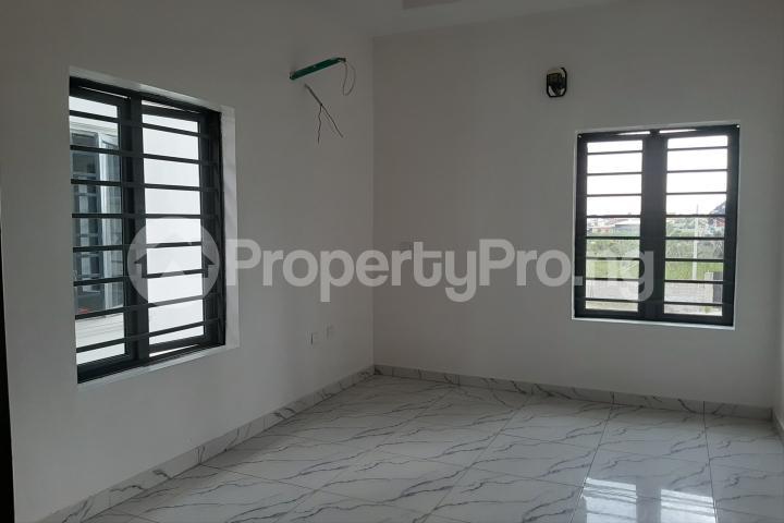 5 bedroom Detached Duplex House for sale Oral Estate Lekki Lagos - 44