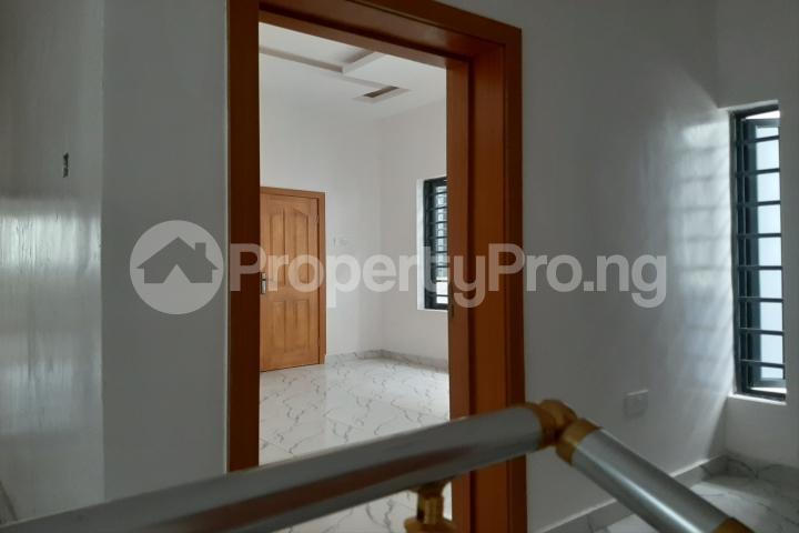 5 bedroom Detached Duplex House for sale Oral Estate Lekki Lagos - 37