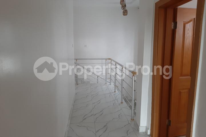 5 bedroom Detached Duplex House for sale Oral Estate Lekki Lagos - 55
