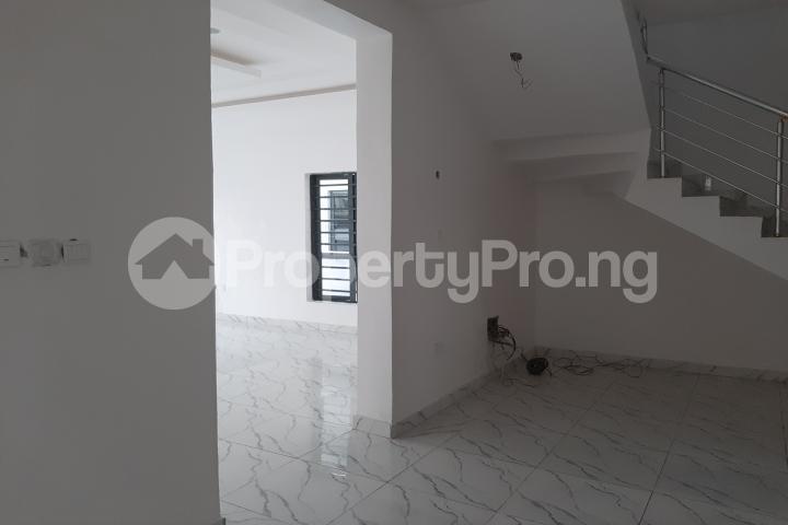 5 bedroom Detached Duplex House for sale Oral Estate Lekki Lagos - 20