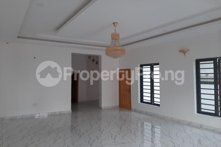 5 bedroom Detached Duplex House for sale Oral Estate Lekki Lagos - 6