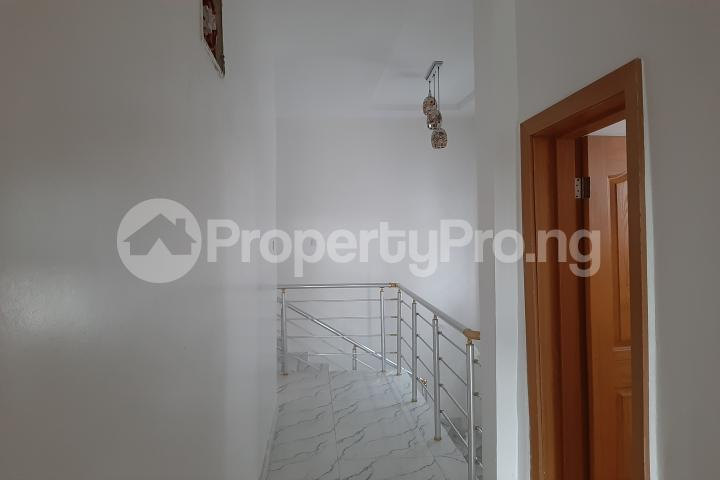 5 bedroom Detached Duplex House for sale Oral Estate Lekki Lagos - 56
