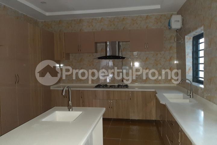 5 bedroom Detached Duplex House for sale Oral Estate Lekki Lagos - 24