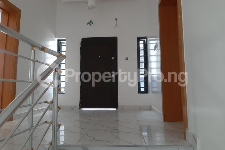 5 bedroom Detached Duplex House for sale Oral Estate Lekki Lagos - 35
