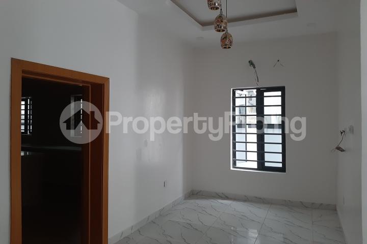 5 bedroom Detached Duplex House for sale Oral Estate Lekki Lagos - 17