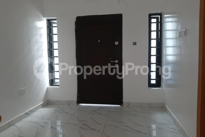 5 bedroom Detached Duplex House for sale Oral Estate Lekki Lagos - 38