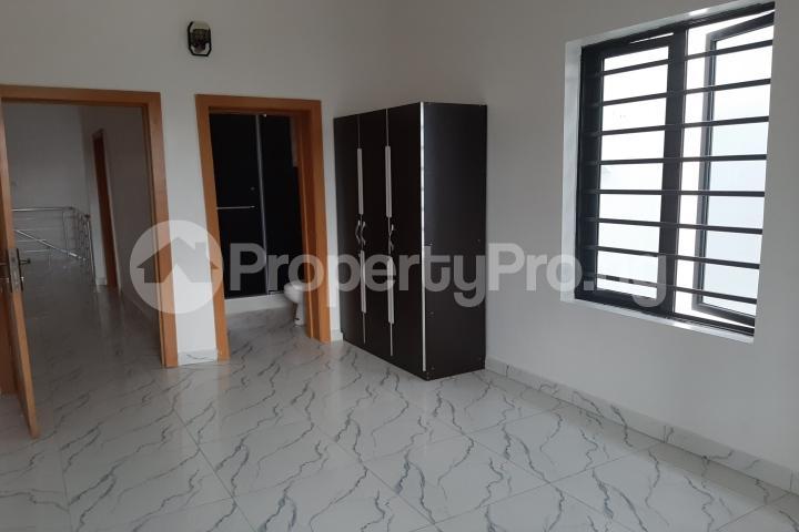 5 bedroom Detached Duplex House for sale Oral Estate Lekki Lagos - 48