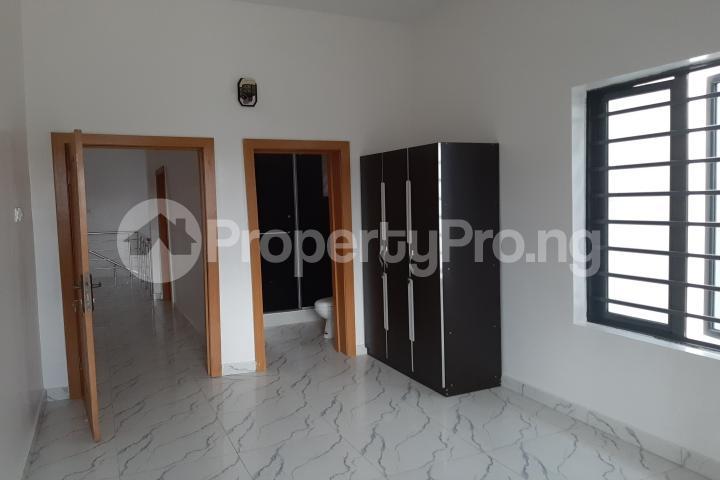 5 bedroom Detached Duplex House for sale Oral Estate Lekki Lagos - 46