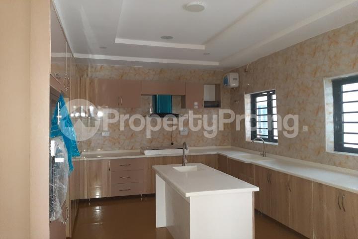 5 bedroom Detached Duplex House for sale Oral Estate Lekki Lagos - 22
