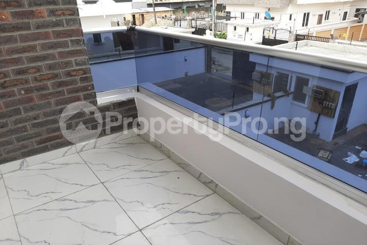 5 bedroom Detached Duplex House for sale Oral Estate Lekki Lagos - 67