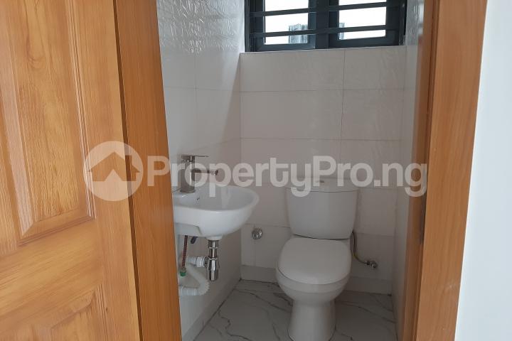5 bedroom Detached Duplex House for sale Oral Estate Lekki Lagos - 12