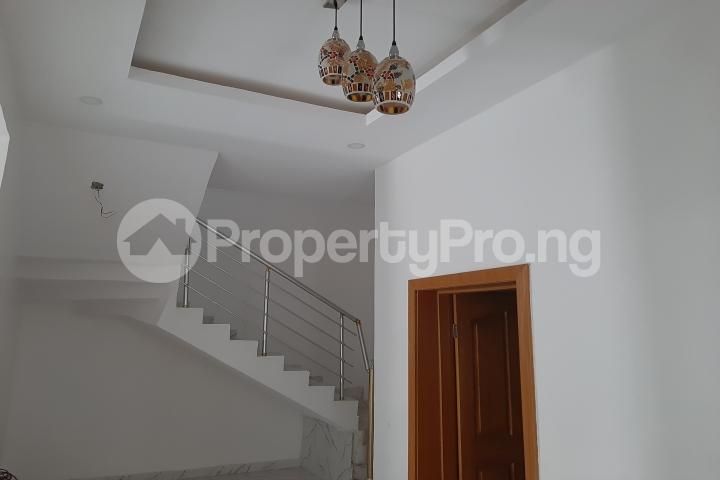 5 bedroom Detached Duplex House for sale Oral Estate Lekki Lagos - 19
