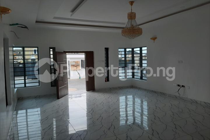 5 bedroom Detached Duplex House for sale Oral Estate Lekki Lagos - 14
