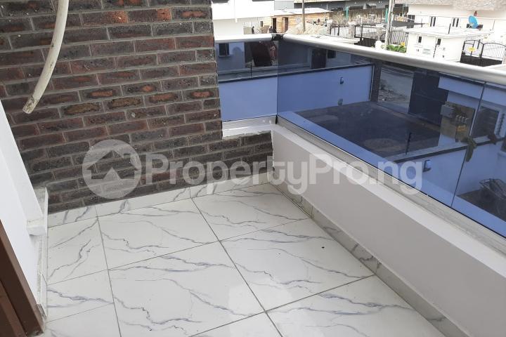 5 bedroom Detached Duplex House for sale Oral Estate Lekki Lagos - 68
