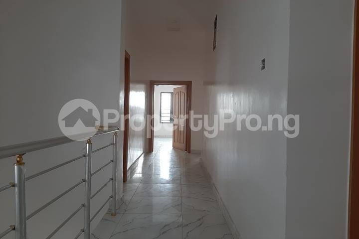 5 bedroom Detached Duplex House for sale Oral Estate Lekki Lagos - 36