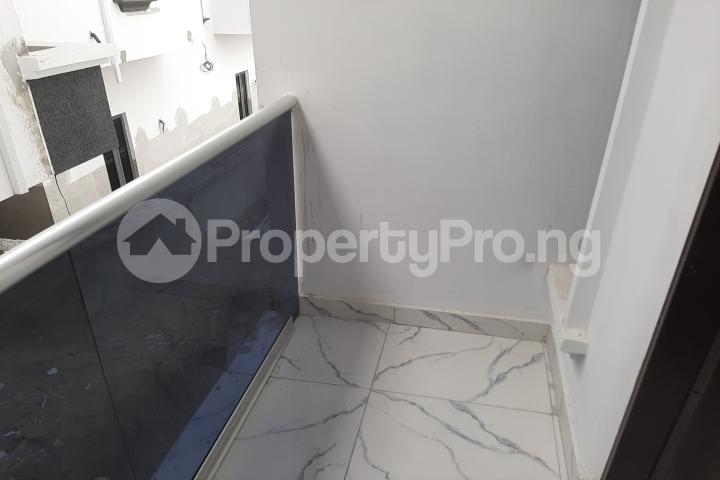 5 bedroom Detached Duplex House for sale Oral Estate Lekki Lagos - 43