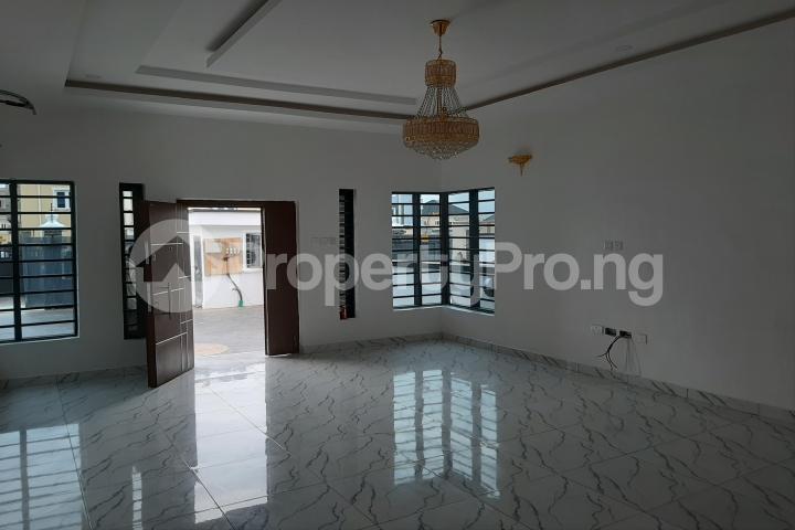 5 bedroom Detached Duplex House for sale Oral Estate Lekki Lagos - 13