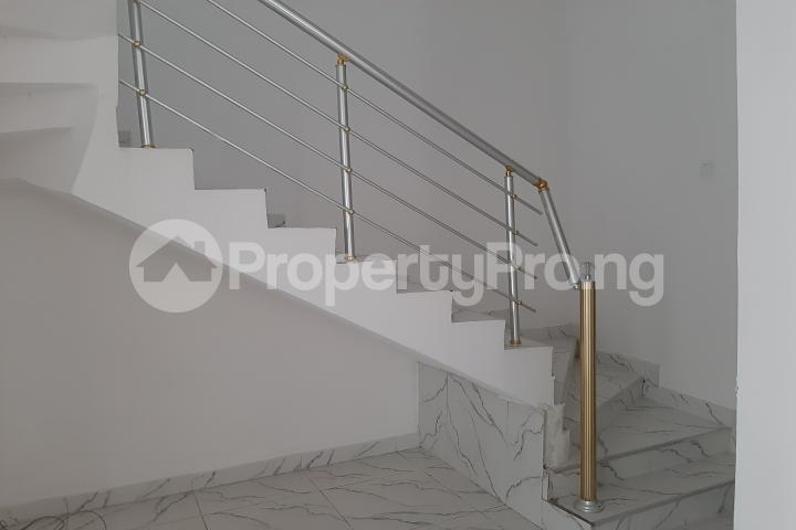 5 bedroom Detached Duplex House for sale Oral Estate Lekki Lagos - 31