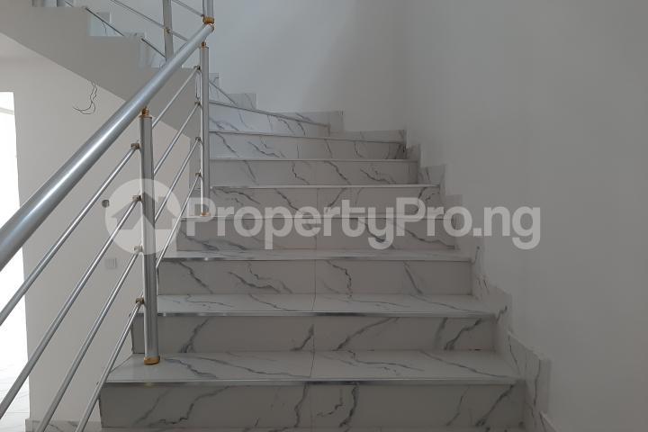 5 bedroom Detached Duplex House for sale Oral Estate Lekki Lagos - 32