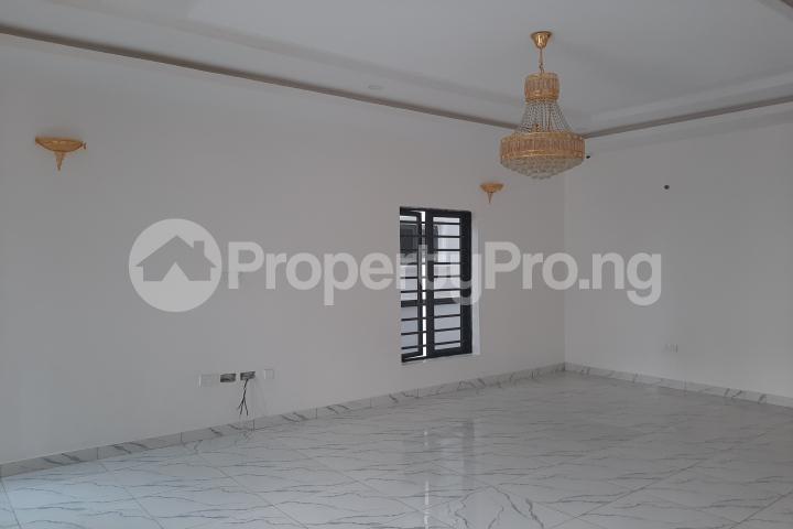 5 bedroom Detached Duplex House for sale Oral Estate Lekki Lagos - 9