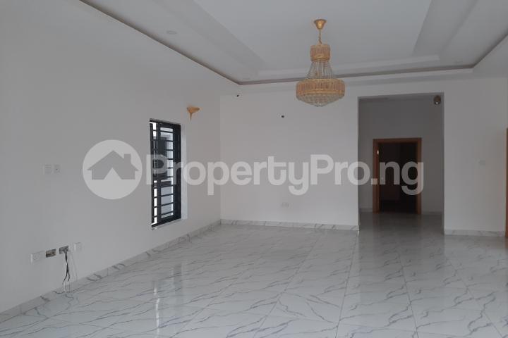 5 bedroom Detached Duplex House for sale Oral Estate Lekki Lagos - 5
