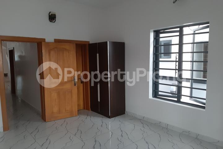 5 bedroom Detached Duplex House for sale Oral Estate Lekki Lagos - 28