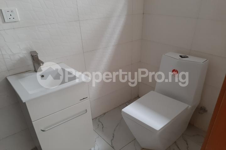 5 bedroom Detached Duplex House for sale Oral Estate Lekki Lagos - 41