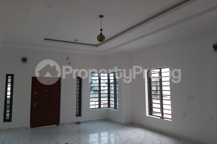 5 bedroom Detached Duplex House for sale Oral Estate Lekki Lagos - 60