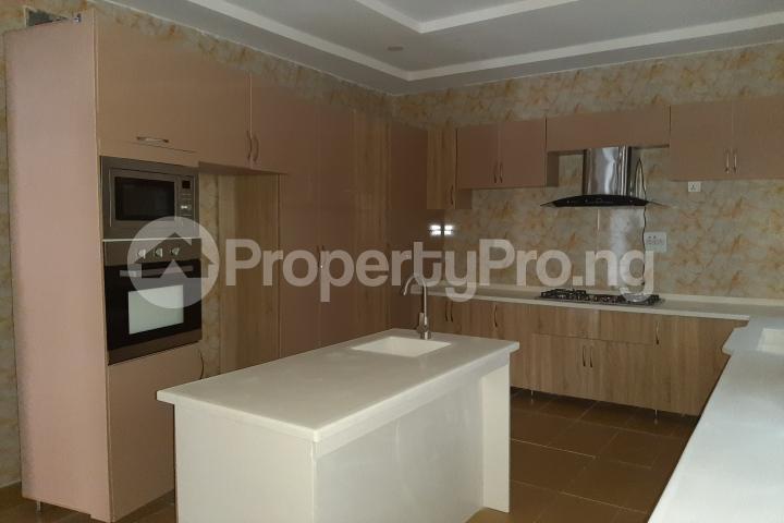 5 bedroom Detached Duplex House for sale Oral Estate Lekki Lagos - 23