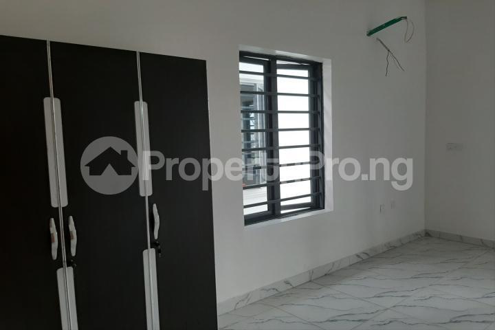 5 bedroom Detached Duplex House for sale Oral Estate Lekki Lagos - 45