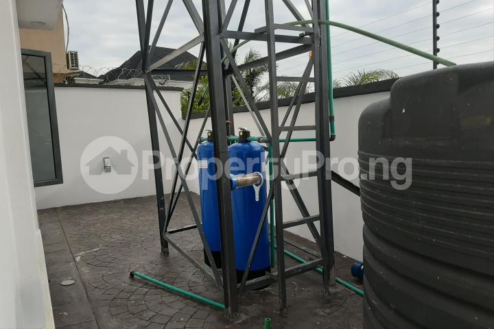 5 bedroom Detached Duplex House for sale Oral Estate Lekki Lagos - 70