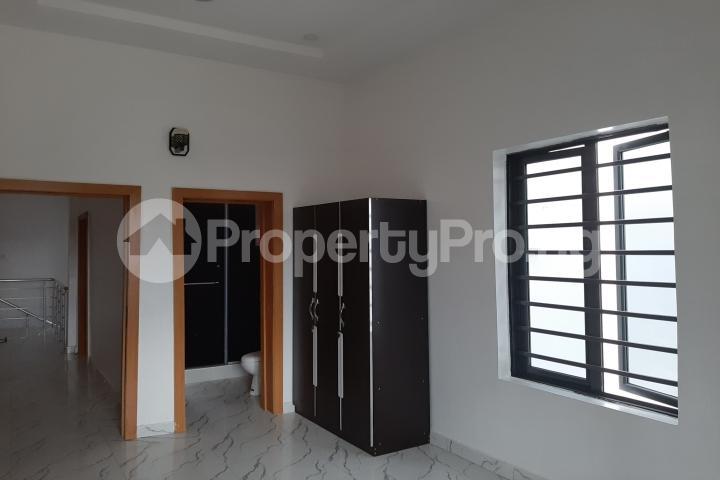 5 bedroom Detached Duplex House for sale Oral Estate Lekki Lagos - 47