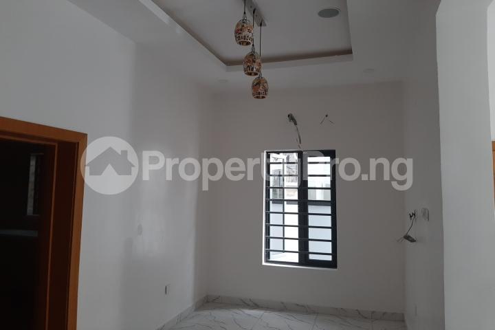 5 bedroom Detached Duplex House for sale Oral Estate Lekki Lagos - 15