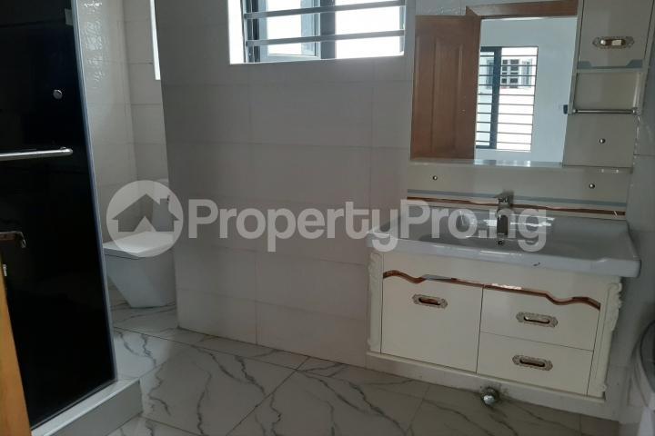 5 bedroom Detached Duplex House for sale Oral Estate Lekki Lagos - 63