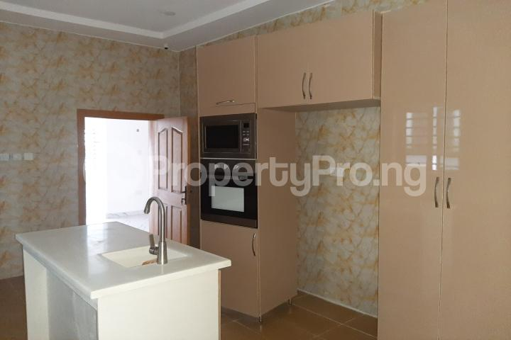 5 bedroom Detached Duplex House for sale Oral Estate Lekki Lagos - 25