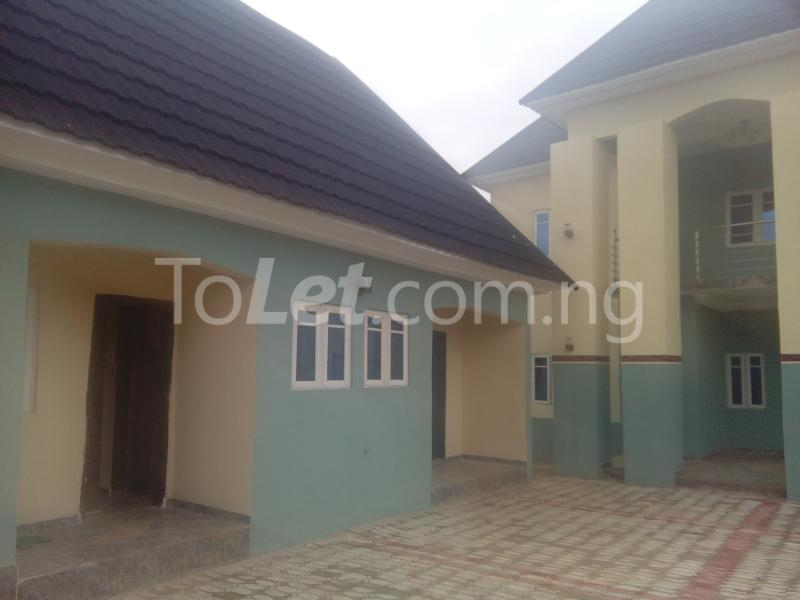 4 bedroom House for rent Anwai Road Asaba Delta - 2