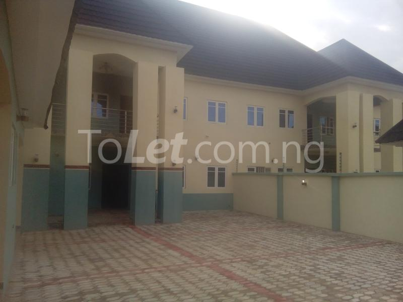 4 bedroom House for rent Anwai Road Asaba Delta - 0