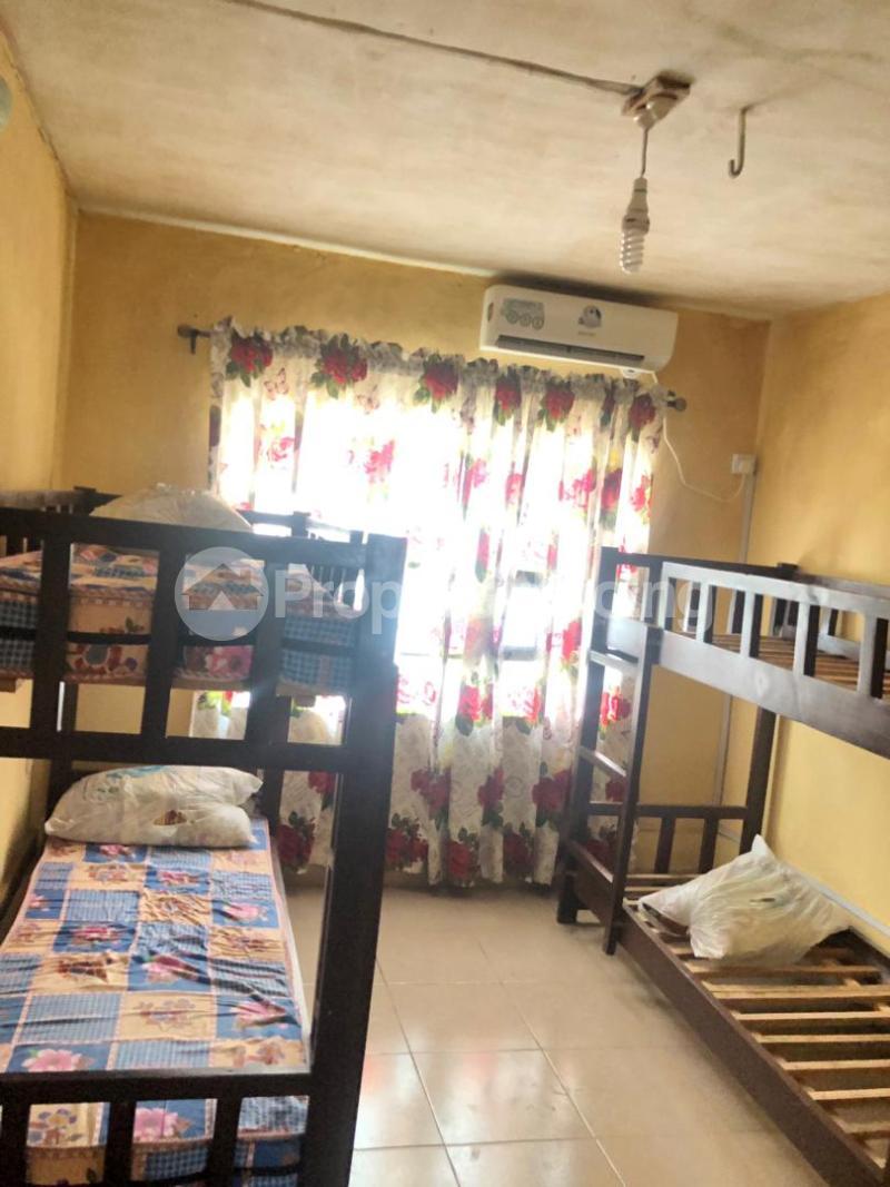 1 bedroom mini flat  Hotel/Guest House Commercial Property for rent Pako chemist  Akoka Yaba Lagos - 6