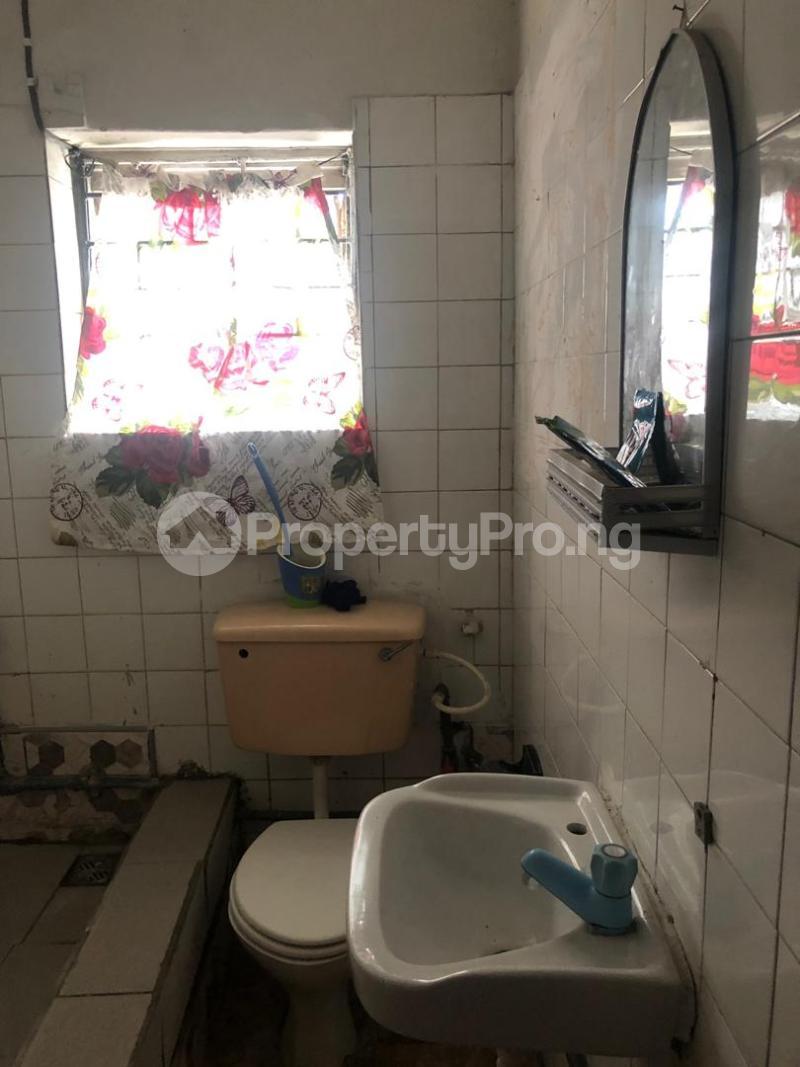 1 bedroom mini flat  Hotel/Guest House Commercial Property for rent Pako chemist  Akoka Yaba Lagos - 2
