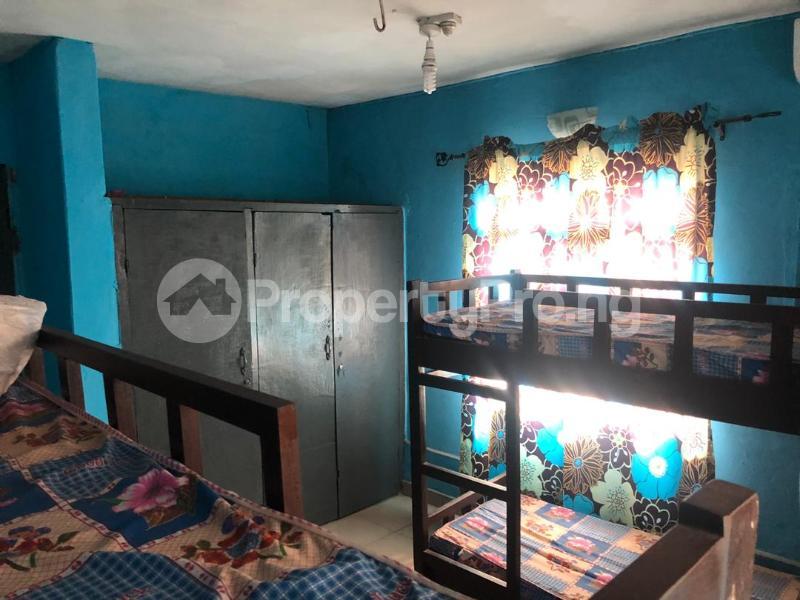 1 bedroom mini flat  Hotel/Guest House Commercial Property for rent Pako chemist  Akoka Yaba Lagos - 0