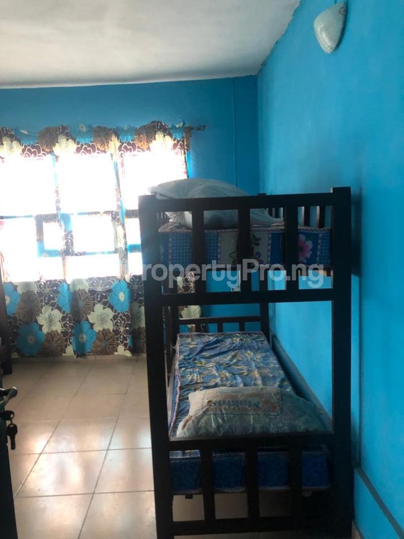 1 bedroom mini flat  Hotel/Guest House Commercial Property for rent Pako chemist  Akoka Yaba Lagos - 13