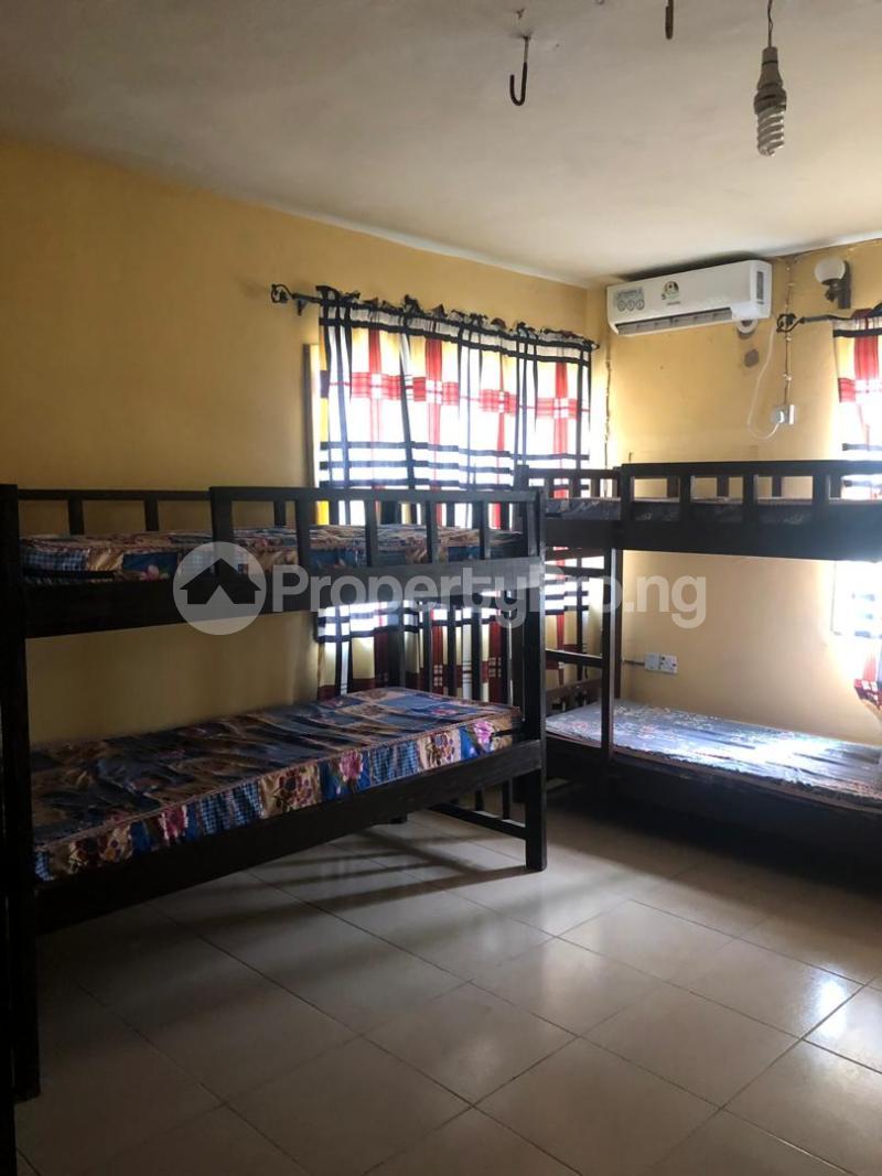 1 bedroom mini flat  Hotel/Guest House Commercial Property for rent Pako chemist  Akoka Yaba Lagos - 11