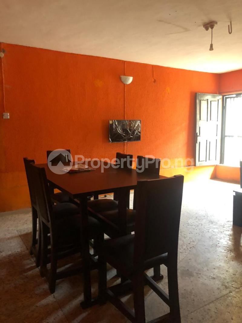 1 bedroom mini flat  Hotel/Guest House Commercial Property for rent Pako chemist  Akoka Yaba Lagos - 10