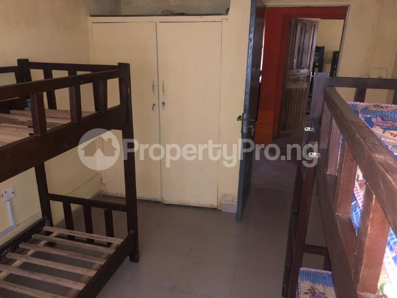 1 bedroom mini flat  Hotel/Guest House Commercial Property for rent Pako chemist  Akoka Yaba Lagos - 7