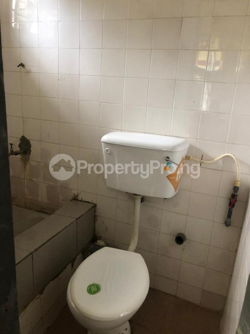 1 bedroom mini flat  Hotel/Guest House Commercial Property for rent Pako chemist  Akoka Yaba Lagos - 4
