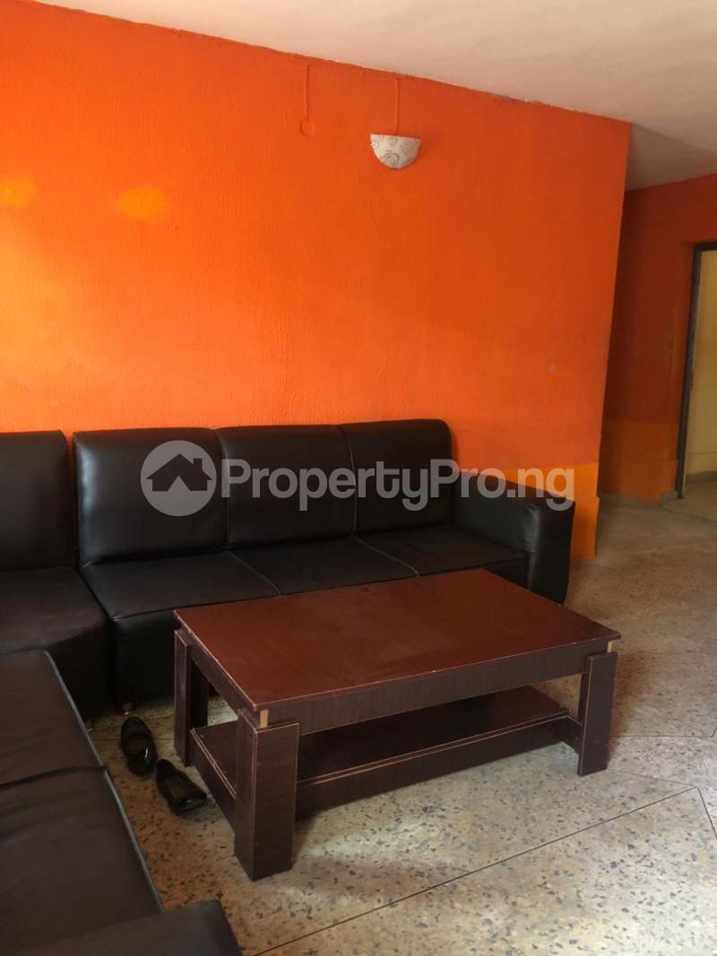 1 bedroom mini flat  Hotel/Guest House Commercial Property for rent Pako chemist  Akoka Yaba Lagos - 8