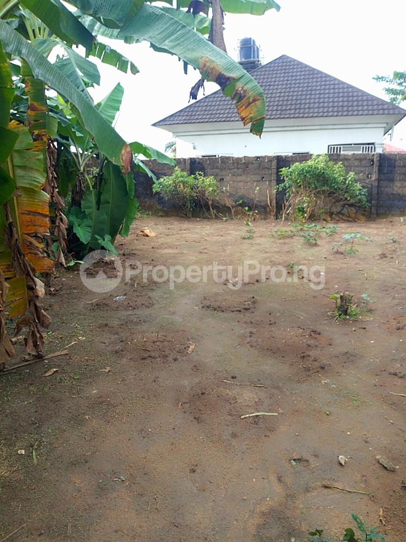Residential Land Land for sale Elioparanwo Port Harcourt Rivers - 1