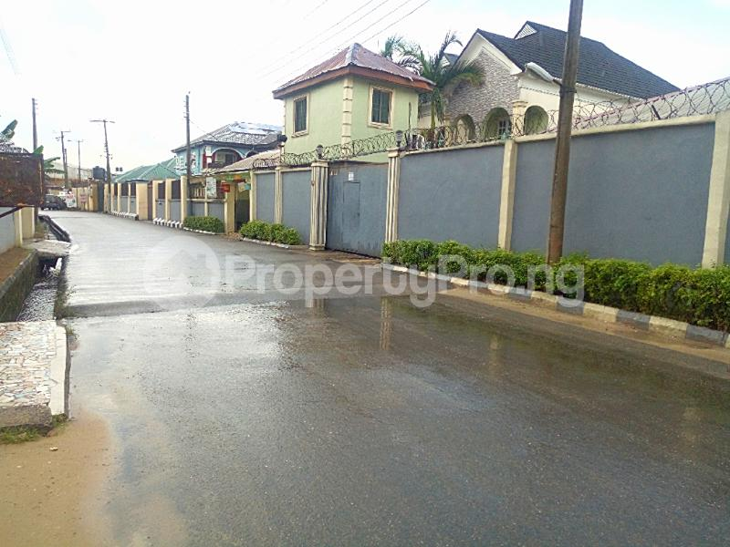 Residential Land Land for sale Royal Avenue Estate Peter Odili Port Harcourt Rivers - 0