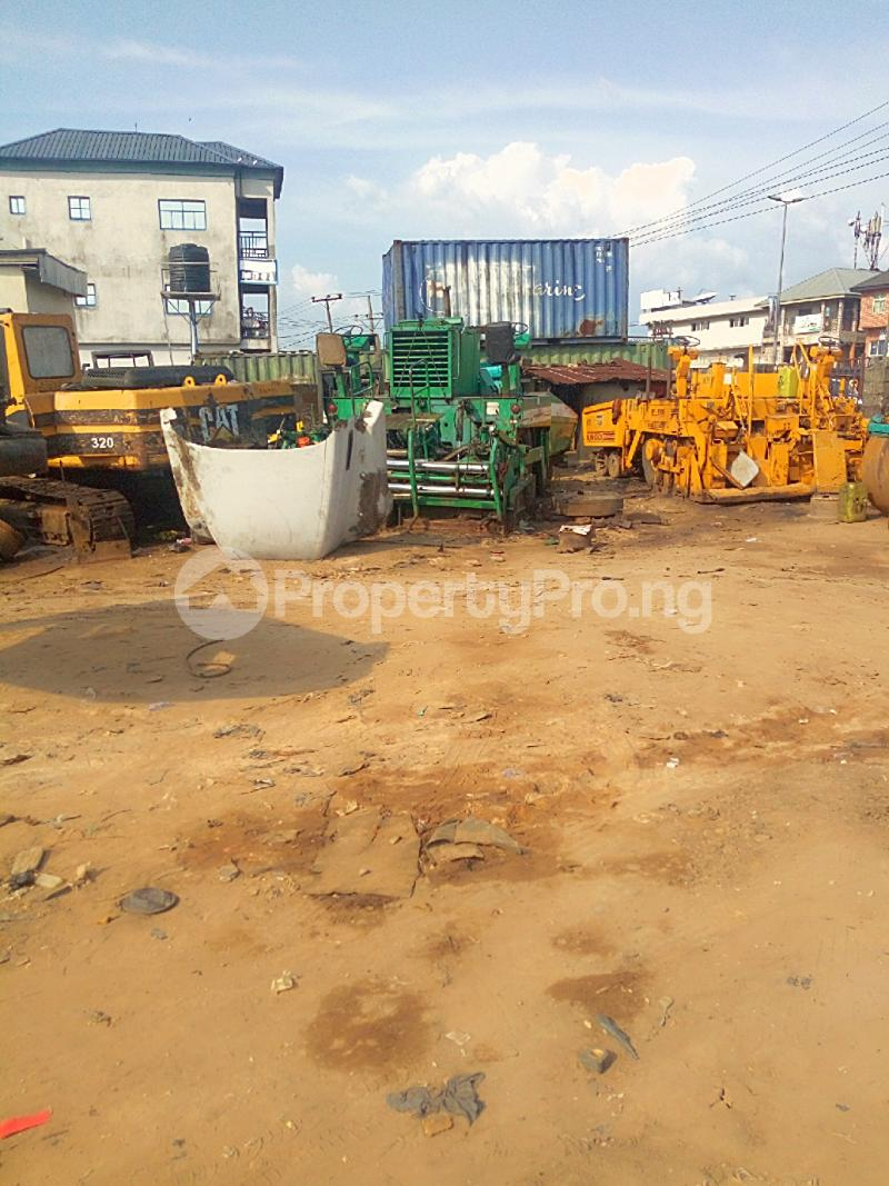 Commercial Land Land for sale Rupkpokwu Port Harcourt Rivers - 7