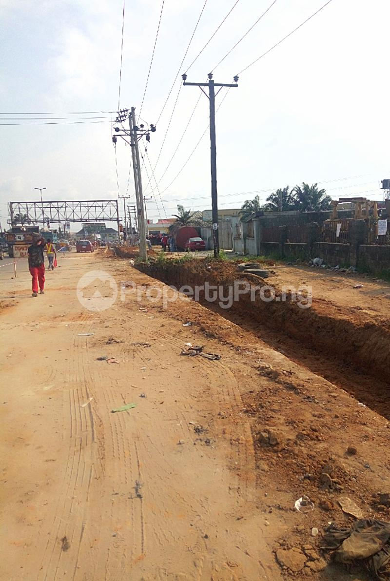 Commercial Land Land for sale Rupkpokwu Port Harcourt Rivers - 6
